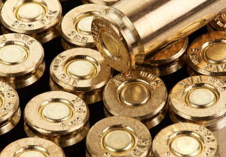 ammunition 9mm pistol