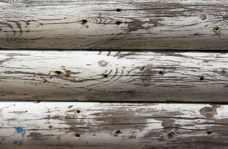 the old wood background in style grunge photo