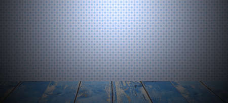 the Texture of Wood blue panel for background vertical photo