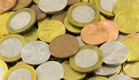 richness: The richness of the coins