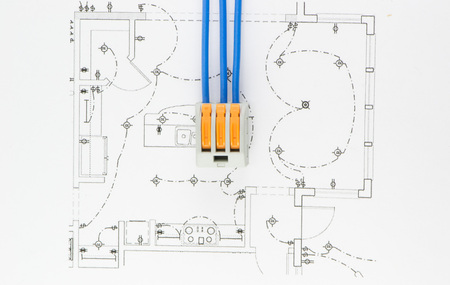 reliably: Wiring diagram and connector wires