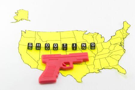 terrorist attack: Murders in the US
