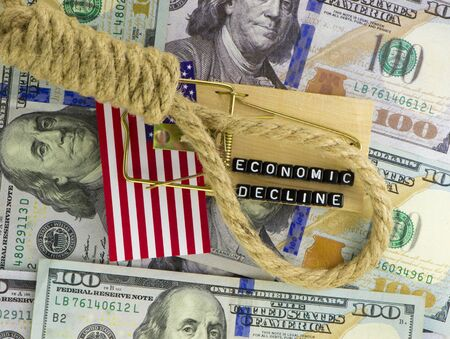 mousetrap: Mousetrap on the US economy