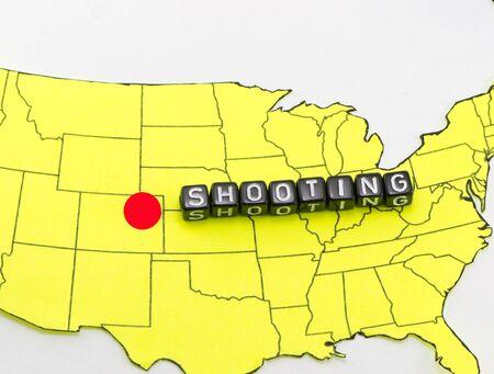 colorado: Shooting in Colorado