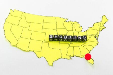 Shooting in Florida