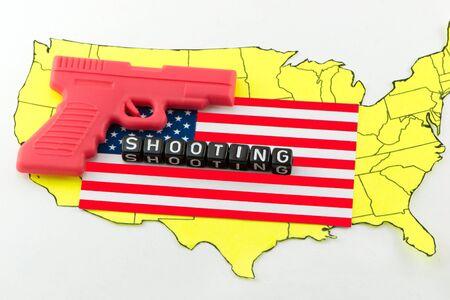 vigil: Terror in the US