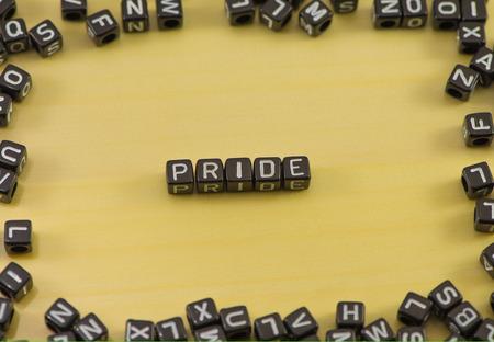 La emoción del orgullo como estado