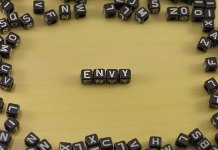 skepticism: The emotion of envy as a state