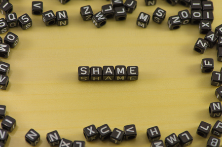 shaming: The emotion of shame as a state