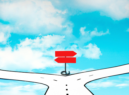 complicated journey: The problem of choice in the concept