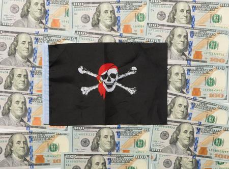 swashbuckler: Printing fake money