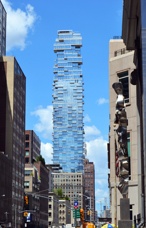 leonard: Type of building tower tribeca