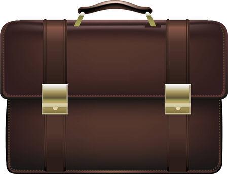 suit case: Suitcase briefcase suit case vector illustration