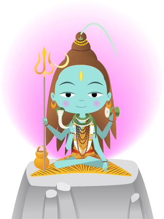 destroyer: Shiva is a major Hindu deity, and the Destroyer or transformer among the Trimurti, the Hindu Trinity of the primary aspects of the divine.