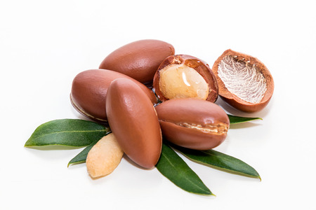 Argan noten