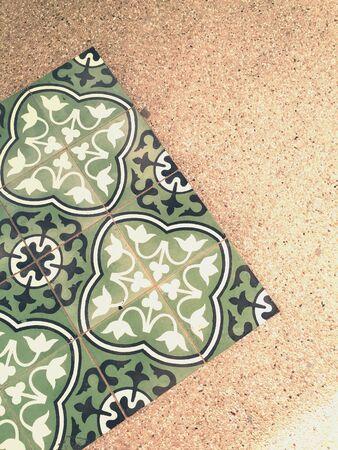 design: Design of floor