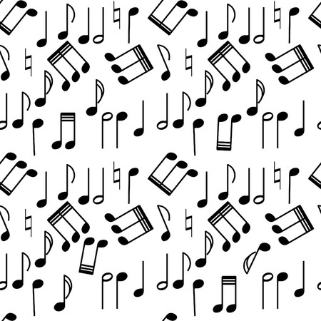 Music repetitions Vector