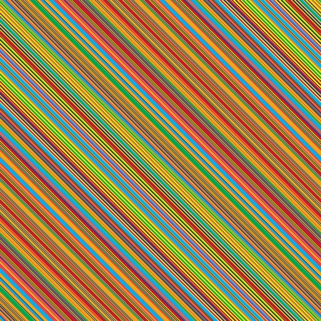 madras: Seamless retro texture with lines