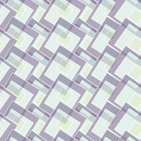 Motley plaiting. Seamless vector pattern Stock Vector - 17789754