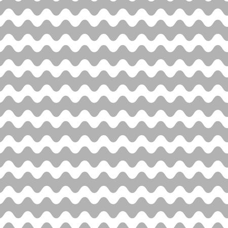 madras: Seamless abstract grey geometric pattern