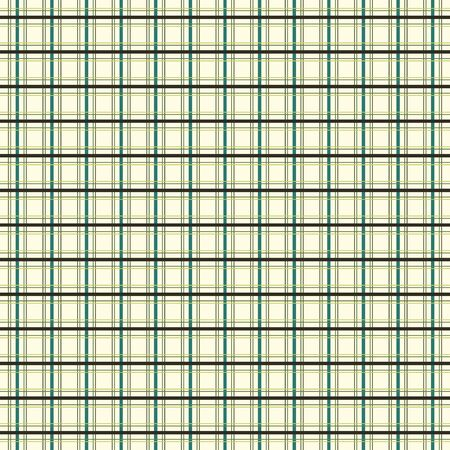 grid pattern: Seamless plaid material vector pattern