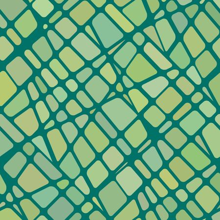 madras: Square pattern in fashion trend colors