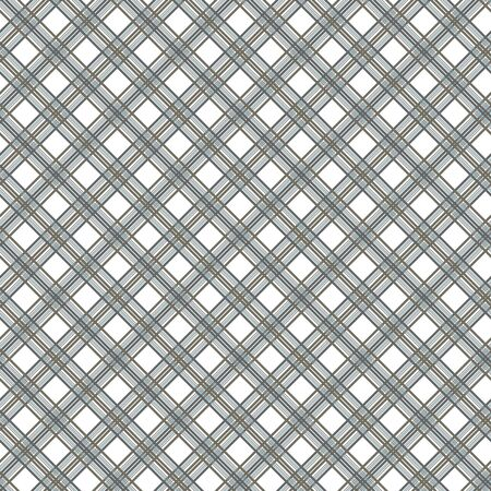 material: Seamless plaid material vector pattern