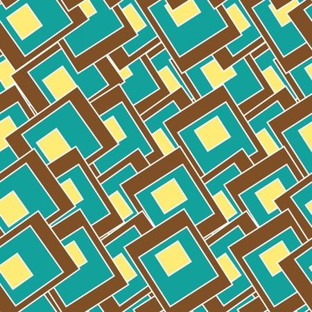 motley: Motley plaiting. Seamless pattern