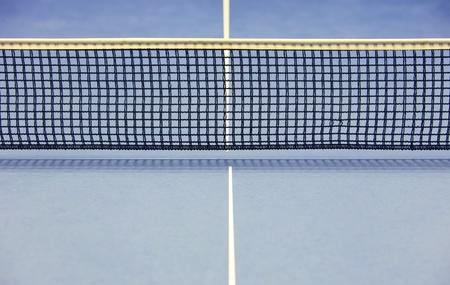 table tennis net photo