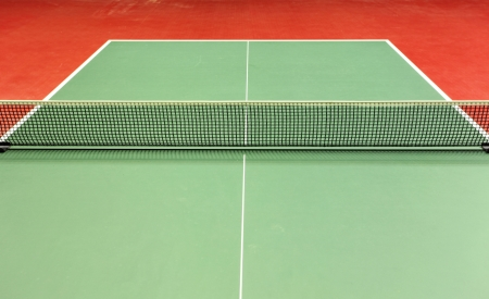 Table for Table Tennis photo