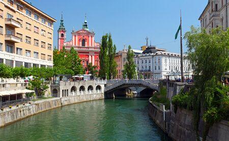 ljubljana: Ljubljana - Slovenia