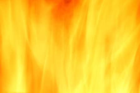Fire background Stock Photo - 17745526