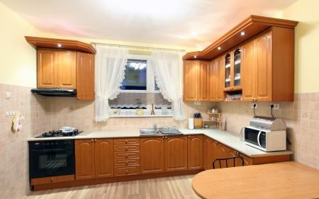 Kitchen Stock Photo - 21124181
