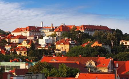 residental: Zagreb - Zvjezdarnica