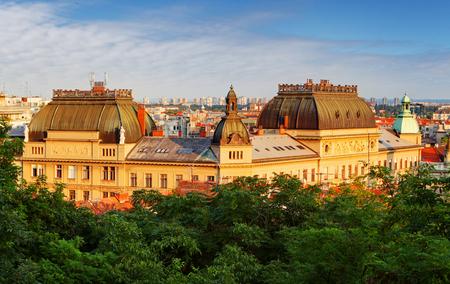 zagreb: Zagreb