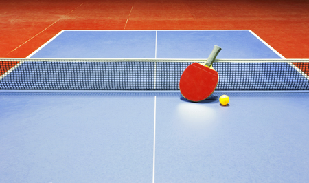Table tennis, Ping - pong photo