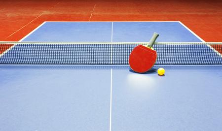 pingpong: Tenis de mesa, ping - pong