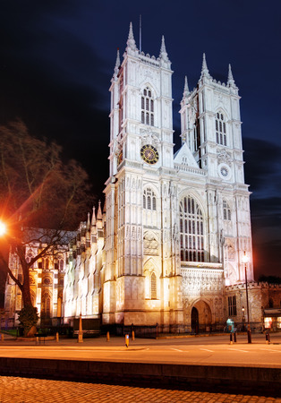 Westminster Abbey (The Collegiate Church of St Peter at Westminster)  photo