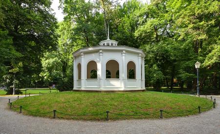 zagreb: Maksimir park - Zagreb