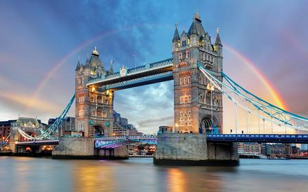 Pont de tour de Londres