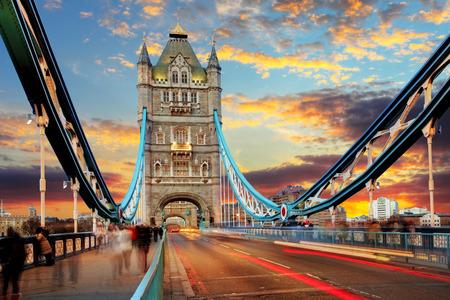 london tower: London, Tower Bridge