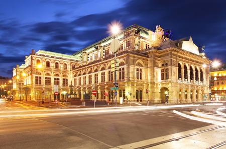 Wien Standard-Bild