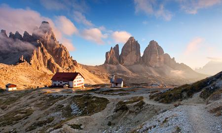 dolomites: Italy Dolomites