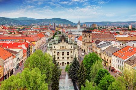 コシツェ - スロバキア