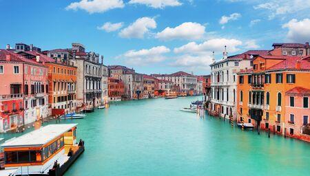 ponte: Venice from ponte Accademia