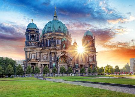 dom: Berlin, Berliner Dom