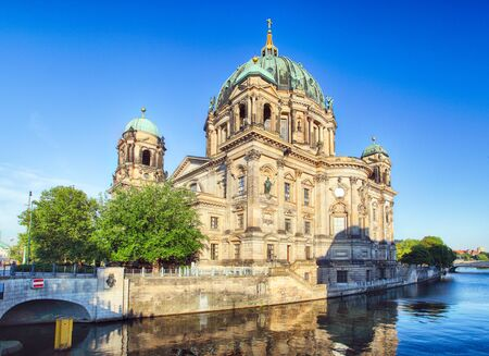 dom: Berlin cathedral, Berliner Dom
