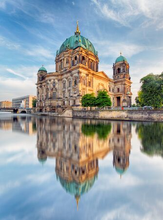 dom: Cathedral in Berlin, Berliner Dom