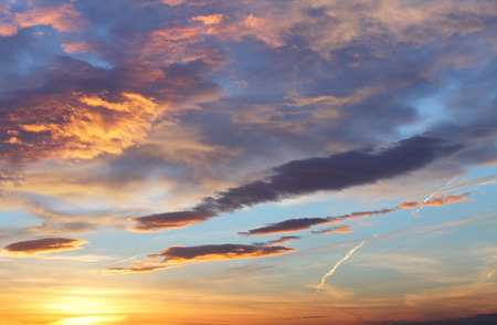 only sky sunset sunrise stock photo picture and royalty free
