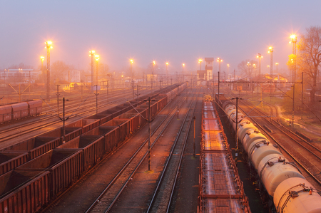 railway transportation: Freight trains - Cargo transportation, Railway